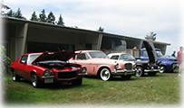 28th Annual Elks Car Show